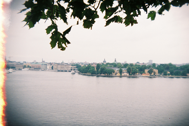 Stockholm in 135BC: Stockholm Burning by neuroplasticcreative