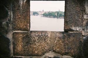 Stockholm in 135BC: Stockholmsview - child