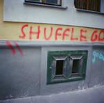 Wien in Diana Mini: Shuffle God