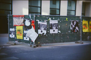 Wien in Holga 135BC: What cannot be destroyed
