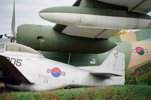 War Memories: Aircraft II by neuroplasticcreative