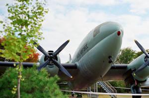 War Memories: Aircraft III by neuroplasticcreative