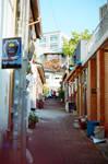 Jongno Days: Bukchon Lane Snapshot