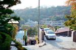 Jongno Days: The Sun Sets on Bukchon