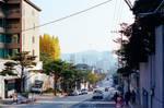 Jongno Days: Bukchon Dusk