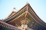 Changdeokgung Palace: Detail II