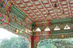Changdeokgung Palace: Detail III