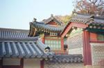 Changdeokgung Palace: Interior Grounds II