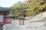 Changdeokgung Palace: Interior Grounds III by neuroplasticcreative