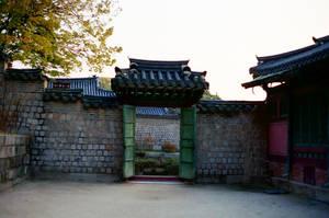 Changdeokgung Palace: Interior Grounds IV by neuroplasticcreative