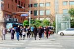 Itaewon Crossing
