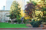 Downtown PDX: Sacred