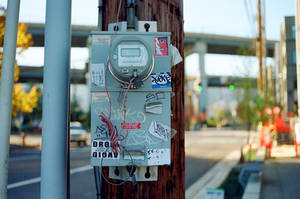 Downtown PDX: Learn the Controls by neuroplasticcreative