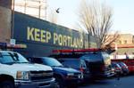 Downtown PDX: Keep Portland Weird I