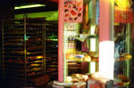 Downtown PDX: Voodoo Doughnut Interior