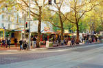 Downtown PDX: Alder Food Cart Pod I
