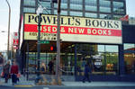 Downtown PDX: Powell's City of Books
