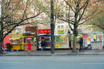 Downtown PDX: Alder Food Cart Pod IV