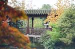 Lan Su: Meet me in Suzhou