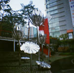 Edae: Metal Flower Memory, I