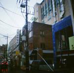 Edae: Street, III