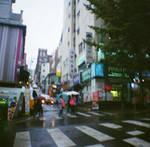 Edae: Street, IV