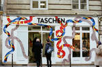 Paris Le Marais: Taschen Pop-up