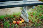 Paris: Pommes