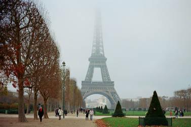 La Tour Eiffel, II