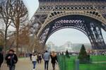 La Tour Eiffel, III