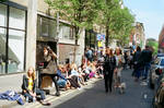 Brick Lane: Street, I