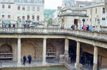 Thermae: The Great Bath, I