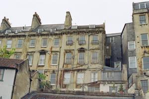 Bath: Silent Decay