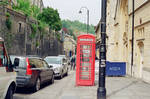 Bath: Phone Home