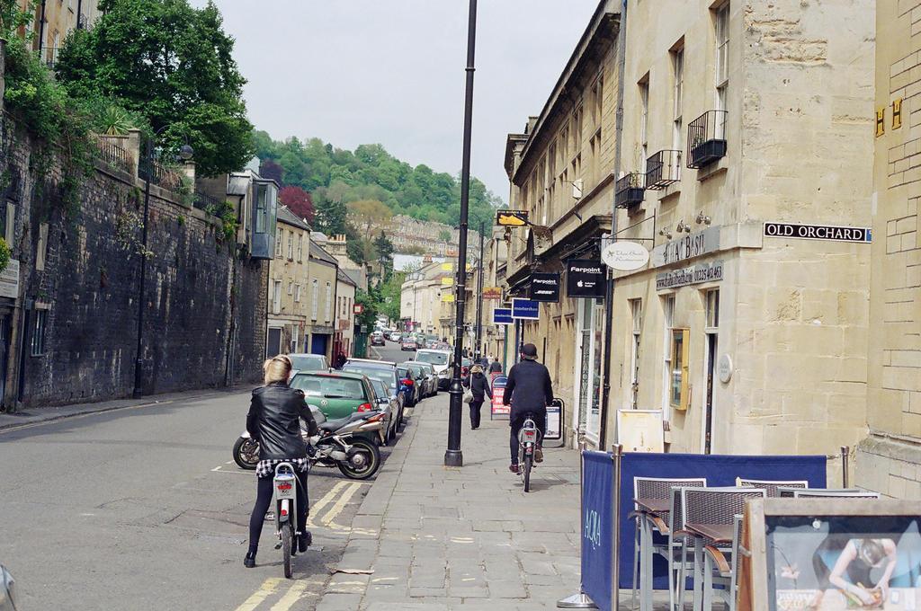 Bath: Citizens by neuroplasticcreative