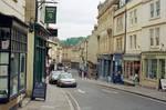 Bath: The Street