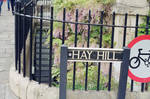 Bath: Hay Hill