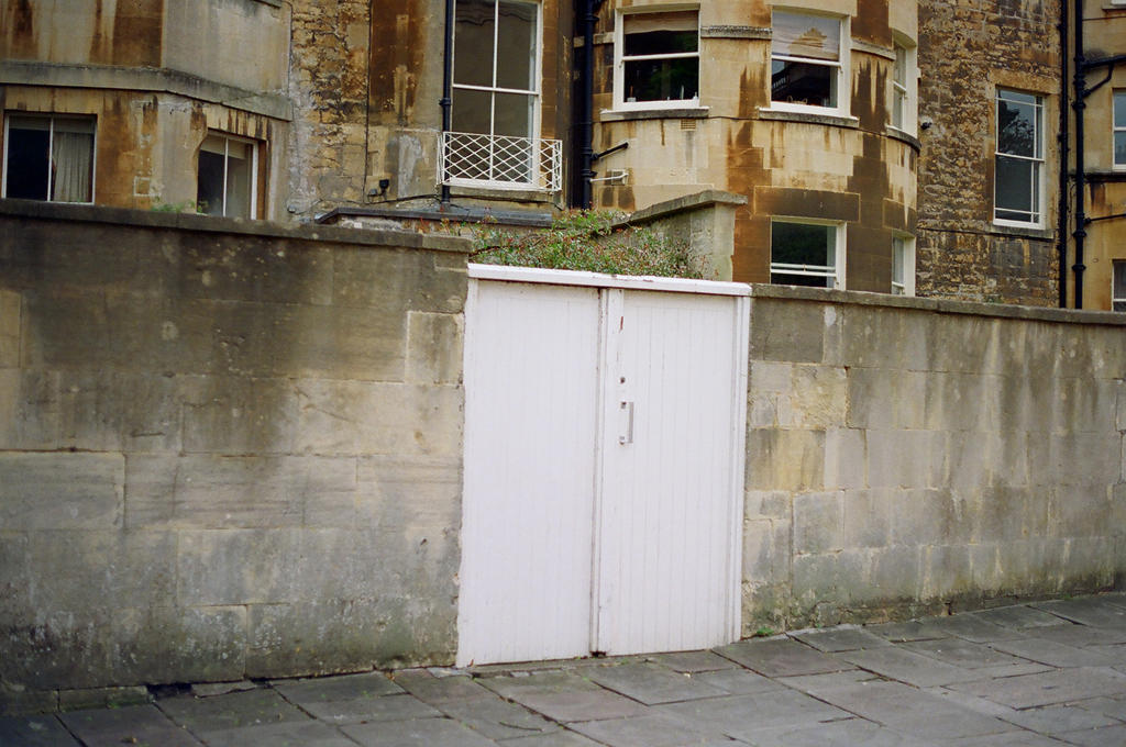 Bath: What will be left after we leave?, II by neuroplasticcreative