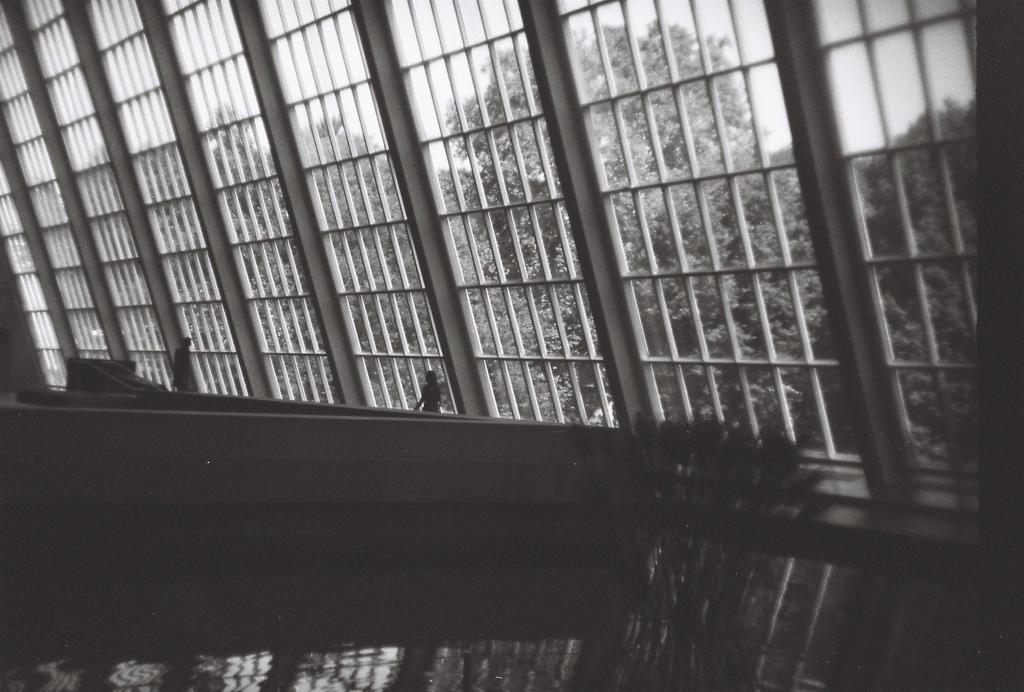 The Met: Artificial Light