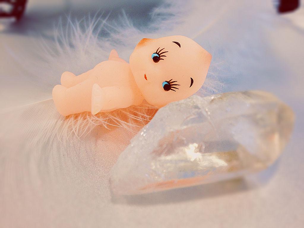 Kewpie Dreams by neuroplasticcreative