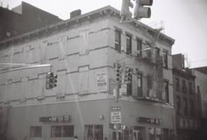 Manhattan/Chinatown, I by neuroplasticcreative