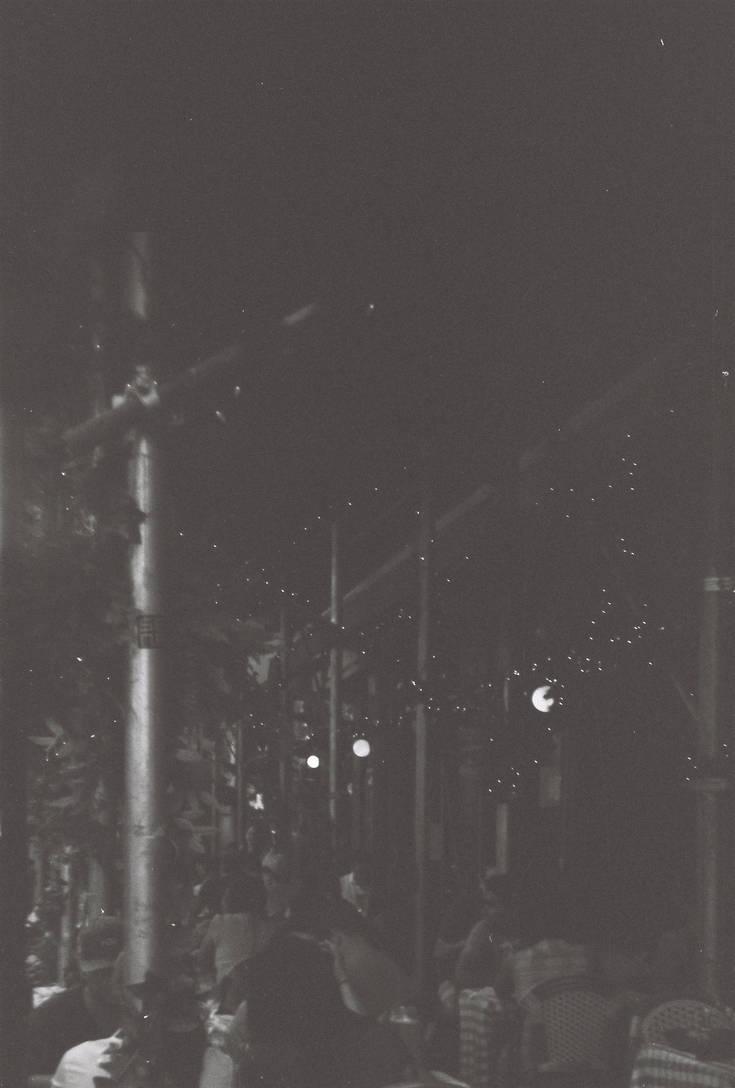 Manhattan/Chinatown, III by neuroplasticcreative