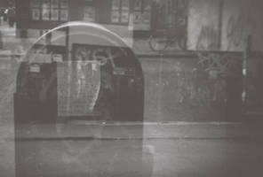 Brooklyn: Stoop Sale by neuroplasticcreative