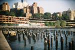 Brooklyn in Color: Sticks 'n' Stones, II