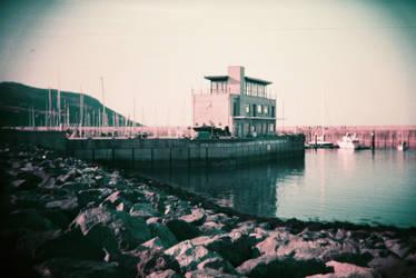 Alienation: Dock
