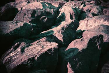 Alienation: Simply Rocks