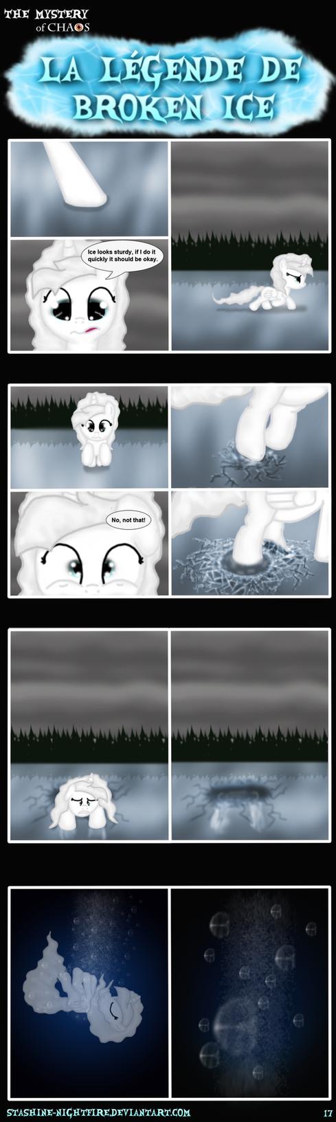 MLP: La legende de Broken Ice page 17 ENG by stashine-nightfire