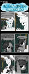 MLP: La legende de Broken Ice page 24 ENG by stashine-nightfire