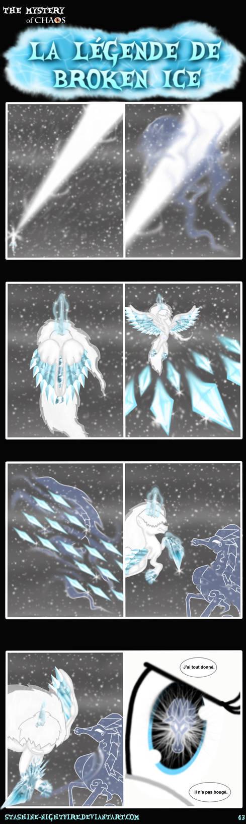 Legend Broken Ice page 43