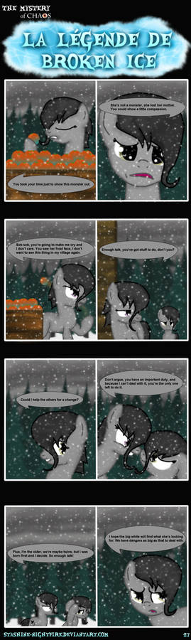 Legend Broken Ice page 27 eng
